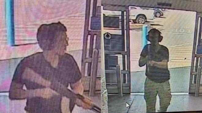 """Masacre en Walmart: qué se sabe de Patrick Crusius, el """"supremacista blanco"""" de 21 años que ha asesinado a 20 personas en El Paso"""