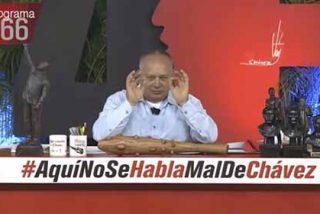 """El lado más siniestro del narco Cabello y su odio a Guaidó: """"La cara de nosotros es de alegría porque los vamos a... se van a acordar de mi"""""""