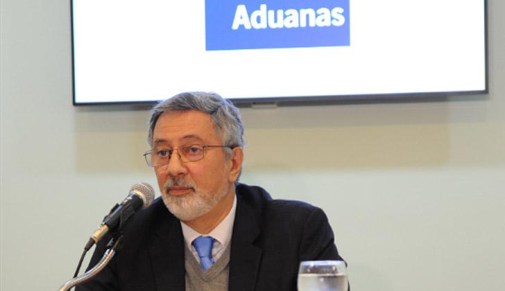 Renuncia el director nacional de Aduanas de Uruguay: Dejó pasar 4,5 toneladas de cocaína a Alemania