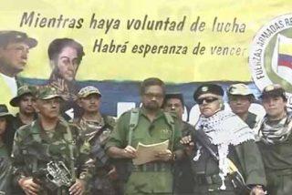 Las FARC 'se la meten doblada' a Colombia: anuncian que volverán a matar mientras siguen en el Congreso