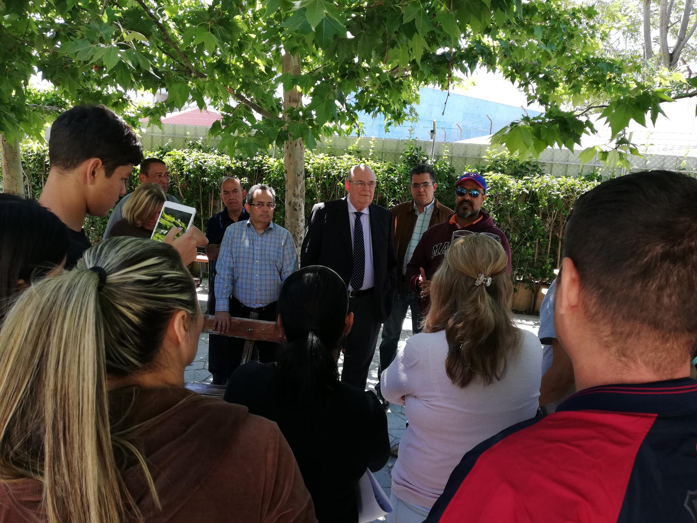 La 'cara B' de la residencia humanitaria de Sánchez a los venezolanos: Expulsiones exprés de los centros para refugiados