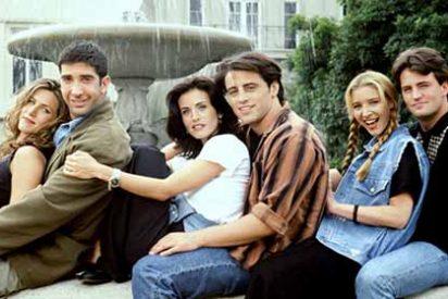 """Adicciones, sufrimiento y depresión: la infausta vida de los protagonistas de """"Friends"""" después de la serie"""