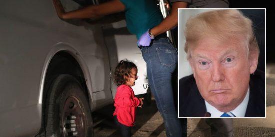 Los abusos sexuales a menores inmigrantes en las redadas costarían 200 millones a EEUU