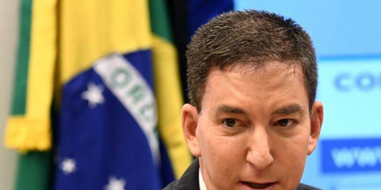 Glenn Greenwald y las 'pifias' por las que Bolsonaro amenaza con prisión al ganador del Pulitzer por el caso Snowden