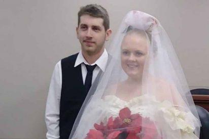 Estos novios mueren aplastados cinco minutos después de jurarse amor eterno y decirse el 'si, quiero'