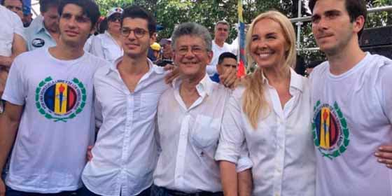 ¿Se jodió Venezuela?: Líder del partido opositor con más historia del país vinculado a mafias chavistas de PDVSA