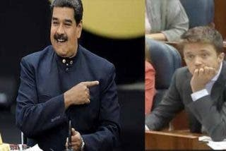 Le sacaron los trapitos: Así leyeron el vergonzoso curriculum chavista a Iñigo Errejón (y lo que cobró del régimen)