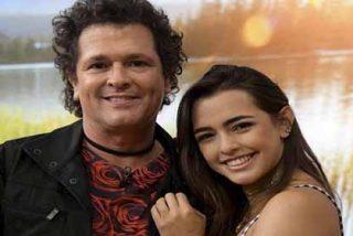 Desnudita y sin control: Sigue la rebeldía de Lucy Vives que trae de cabeza al pobre Carlos