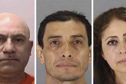 Encarcelan a tres padres que atacaron y secuestraron a un joven negro que encontraron en el closet de su hija