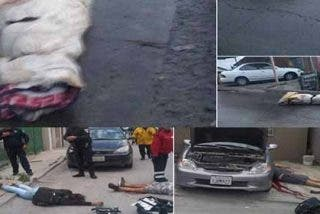 Pánico en Tijuana: Se registran 31 asesinatos en apenas 48 horas