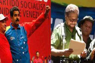 """Exjefe de Inteligencia chavista detenido Madrid: """"El regreso a las armas de las FARC es un plan de Maduro"""""""