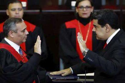 Exclusiva PD: Presidente del TSJ chavista intenta evitar las sanciones de EEUU con un detenido de Citgo como ficha de cambio