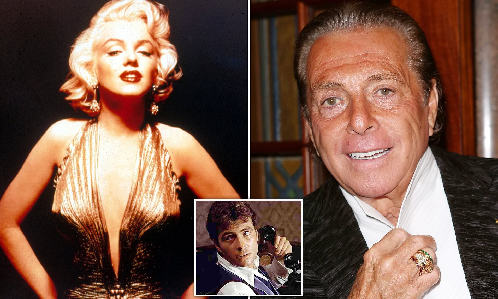 """El actor de 'El Padrino' que perdió su virginidad con Marilyn Monroe a los 15 años: """"Ella me hizo hombre"""""""