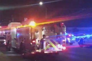 Otro tiroteo en Estados Unidos: Registran varios muertos en la ciudad de Dayton (Vídeo)
