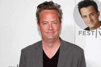 Matthew Perry: de estrella de 'Friends' a la solitaria vida entre su hotel y el hospital