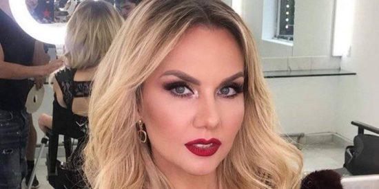 """Famosa actriz lanza una campaña contra la """"porno venganza"""", de la que fue víctima"""