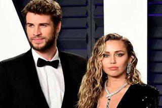 """Miley Cyrus sin filtro: La actriz  arremetió contra """"las mentiras"""" que se han publicado tras su ruptura con Liam Hemsworth"""