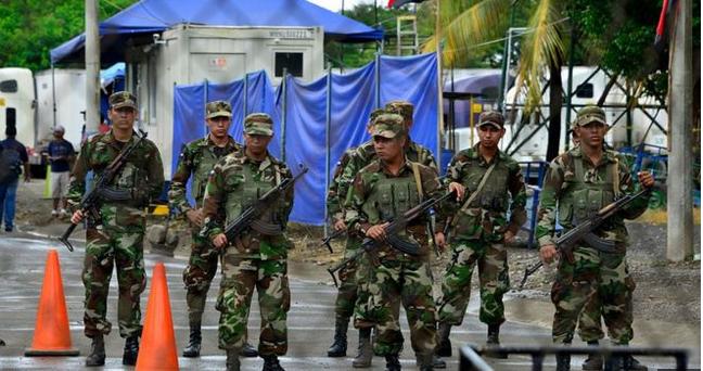 Dictadura internacional: Régimen de Daniel Ortega asesina a un joven en el lado costaricense de la frontera con Nicaragua