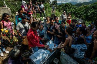 La UE y Noruega se juegan el pellejo de los venezolanos forzándolos a morir dialogando