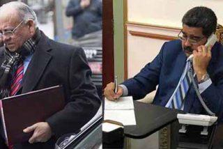 Exclusiva PDA: El 'simpa' del embajador chavista en Madrid: se escapa a Caracas y deja sin paga a sus empleados
