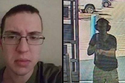 """Masacre en El Paso: El """"manifiesto"""" que inspiró al asesino a cazar mexicanos en un Walmart"""