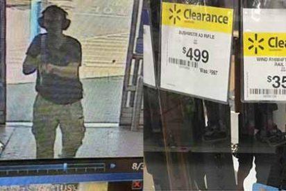 Walmart tenía armas en descuentos en el momento de la masacre que acabó con 20 vidas en El Paso