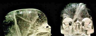 Las calaveras de cristal de Indiana Jones no son una leyenda: ¡los mayas las tallaron hace 3.500 años!