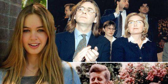 Abuso sexual, drogas e intento de suicidio: la dura vida de la nieta de Robert F. Kennedy