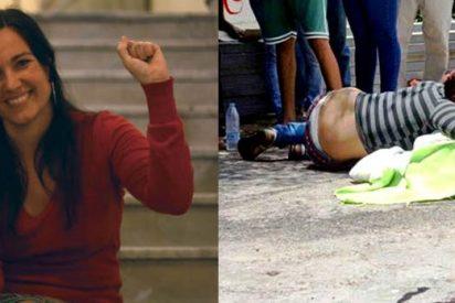 La burla de la 'nueva Pablo Iglesias' del chavismo catalán a los miles de asesinados en Venezuela