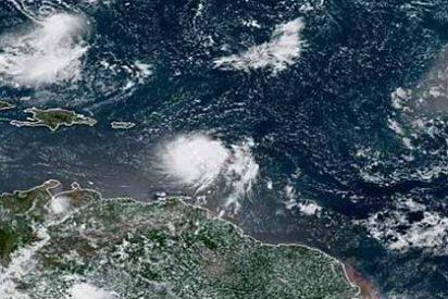 República Dominicana y Puerto Rico en estado de emergencia por la llegada de la tormenta tropical Dorian