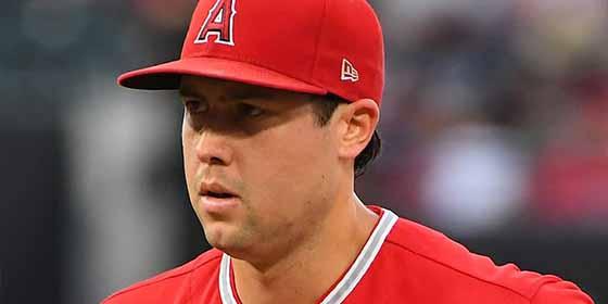 Alcohol, drogas y ahogado en su propio vómito: Así murió el beisbolista Tyler Skaggs