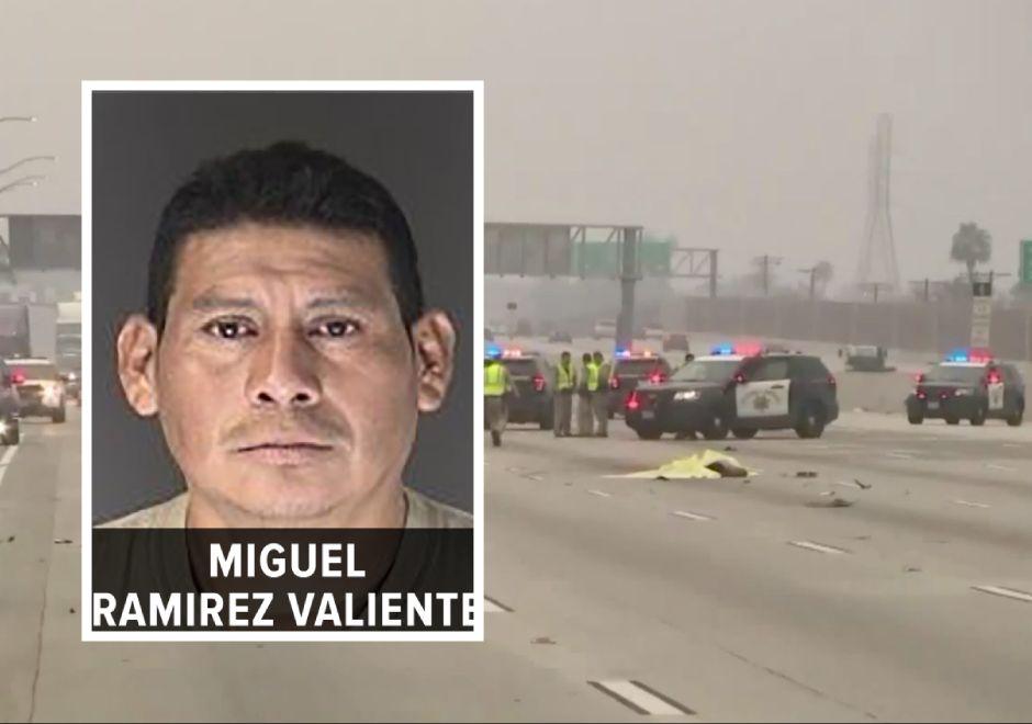 Inmigrante se esconde en una iglesia para evitar la deportación, ahora es acusado de matar al padre de cinco niños