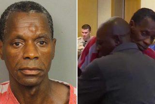 Alvin Kennard: El hombre que recuperó su libertad en EEUU tras 36 años en la cárcel por robar 50$