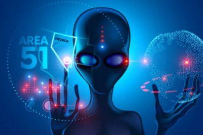 ¿Esconde el Gobierno de EEUU extraterrestres en la misteriosa Área 51?