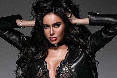 Muere una modelo rusa de Playboy tras recibir una terapia intravenosa de vitaminas