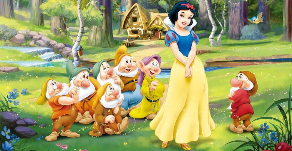 Inspiraron el cuento de Blancanieves pero sus vidas fueron terroríficas y no un cuento de hadas