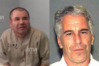 La cárcel donde se suicidó el millonario y pervertido Epstein fue una
