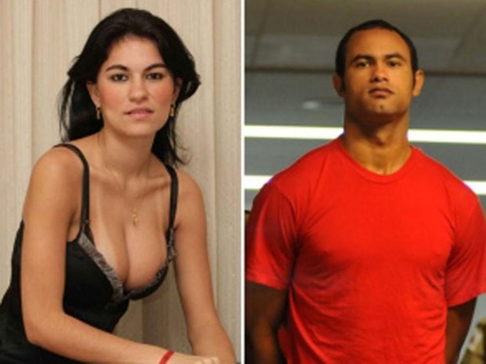 Futbolista descuartiza a su ex y la usa de cena para perros, ahora un club intenta ficharle desde prisión