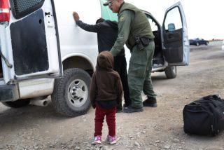 Compra un bebé por 80 dólares para engañar a inmigración de EEUU