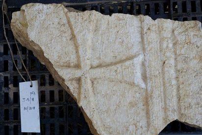 """Arqueólogos: """"Encontramos la Iglesia de los Apóstoles' junto al mar de Galilea"""