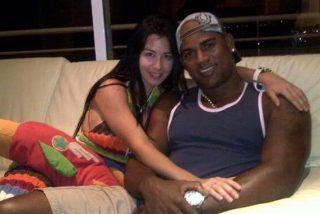 Vedette venezolana terminó en el hospital tras una noche de pasión con un exbeisbolista