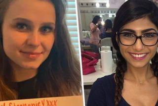 La estrella de porno adolescente que ganó en un mes más dinero que Mia Khalifa