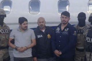 EEUU condena a 18 años de cárcel a los 'narcosobrinos' de Maduro