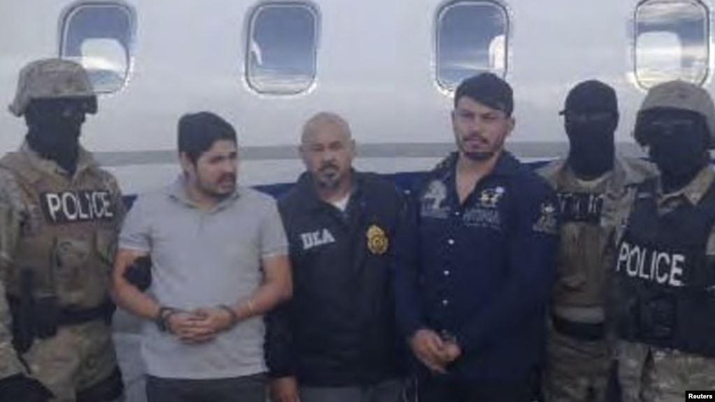 Indulto de EEUU a los 'narcosobrinos' de Maduro a cambio de su salida de Venezuela: ¿Un acuerdo viable?