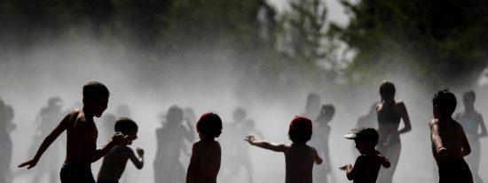 """Historias de inmigrantes: """"adaptarse a un nuevo clima"""""""
