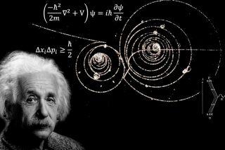 Misterios del universo: