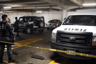 México: Sicarios asesinan sin piedad a la esposa embarazada de un funcionario público
