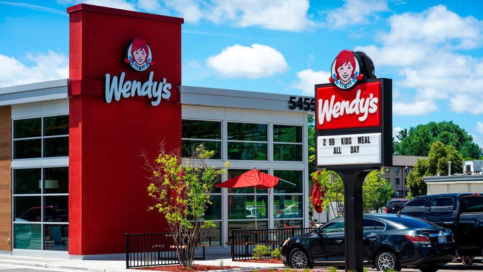 Ésto habrías ganado si hubieras invertido 1.000 dólares en Wendy's hace 10 años