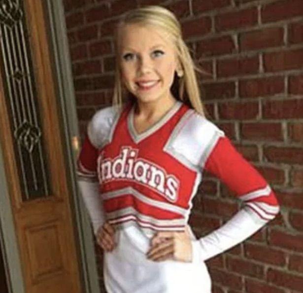 La 'cheerleader de la muerte': la adolescente que mató a su bebé recién nacido y lo enterró en el jardín