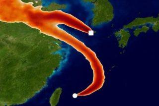 China es el principal destructor de la capa de ozono: La mayoría de las misteriosas emisiones de un gas 'asesino' salen del país asiático